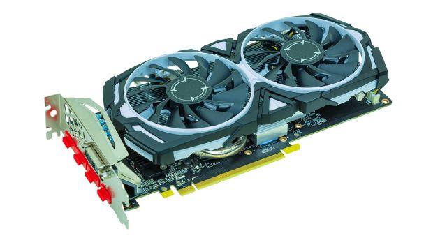 그래픽 처리 장치(GPU)