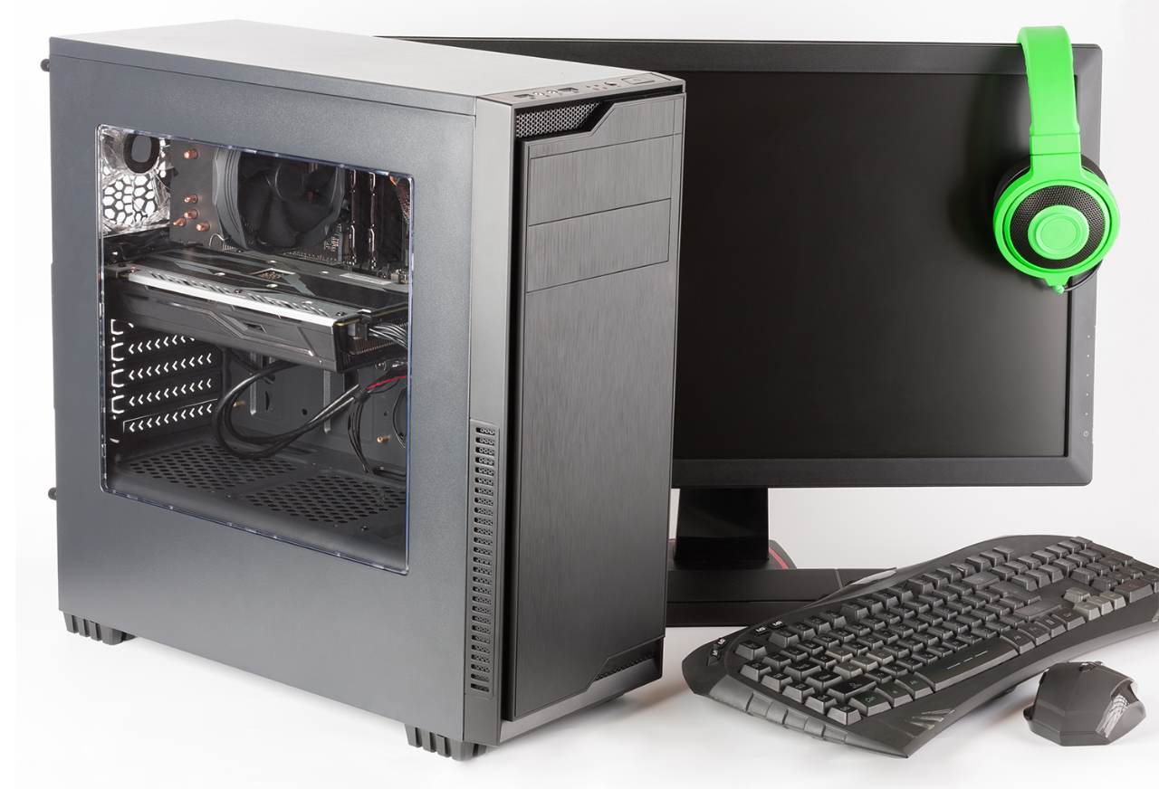 Crucial 게임용 컴퓨터 메모리(RAM) 스틱
