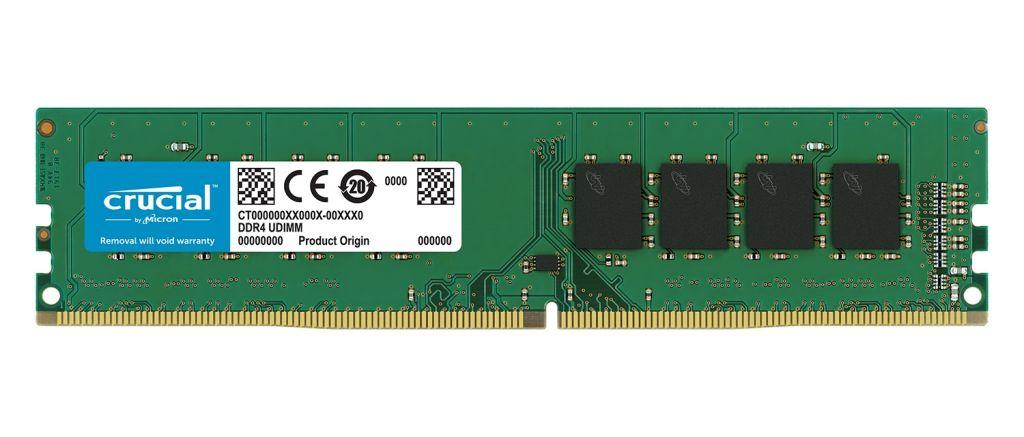 Crucial 메모리(RAM)