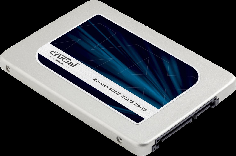 Crucial 솔리드 스테이트 드라이브(SSD)
